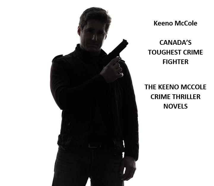 Keeno McCole silhouette