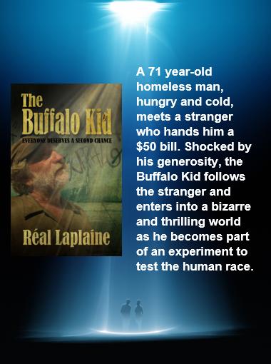 Buffalo Kid 30 May 2017