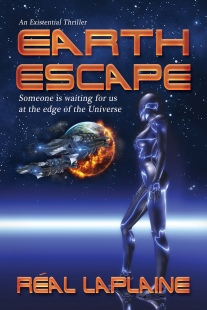 Earth Escape Web Front